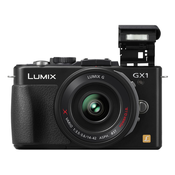 Lumix gx1